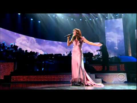 Katharine McPhee - Somewhere Over The Rainbow (JC Penny Concert 2006)