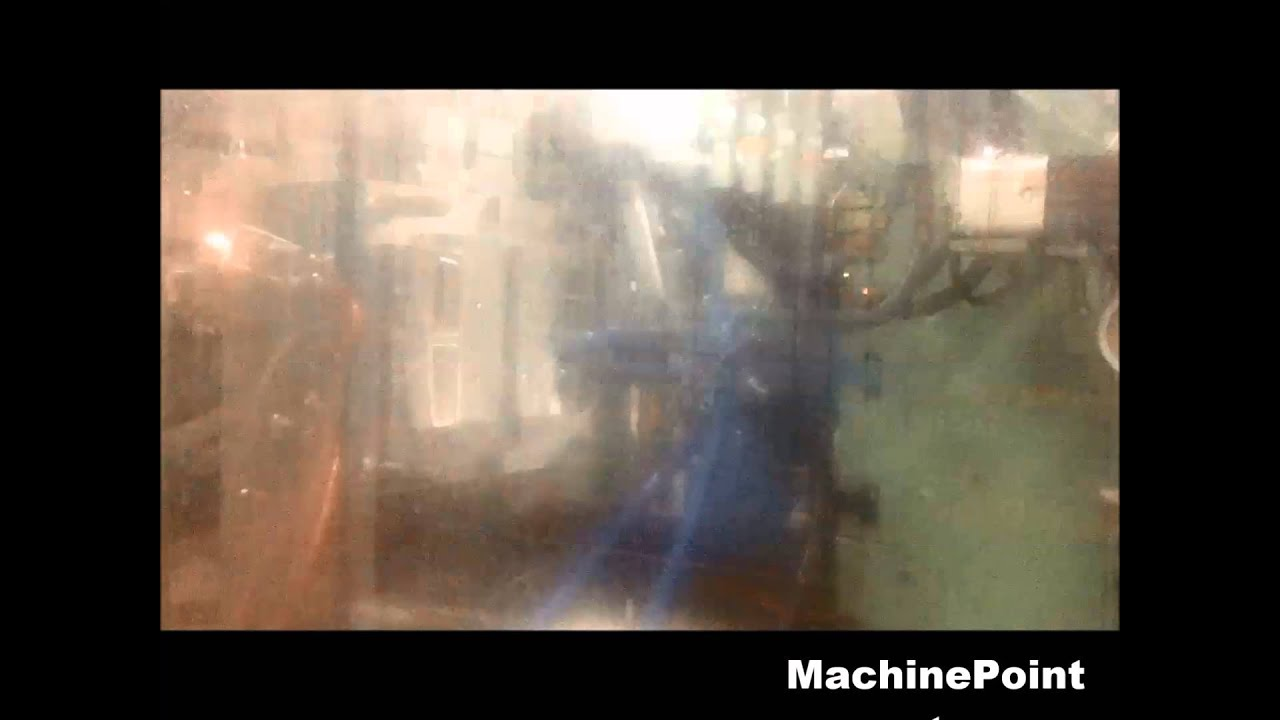 ENGEL ES 1300/250 Second Hand Injection Moulding machines ...