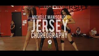 Katy Perry | SWISH SWISH | Choreography - Michelle JERSEY Maniscalco