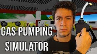 GAZ VERİYİM ABİME!! - Gas Pumping Simulator