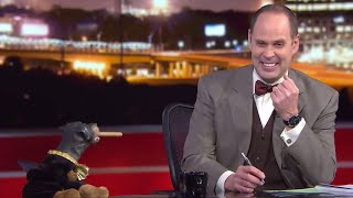 [Ep. 19] Inside The NBA (on TNT) Full Episode – Triumph Insult Dog/Barkley