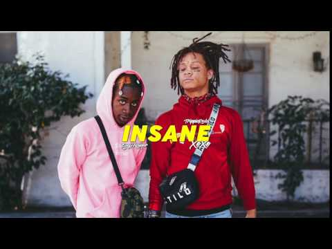 ZayHilfigerrr & TrippieRedd - Insane XoXo (  Official Audio )