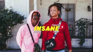 ZayHilfigerrr & TrippieRedd - Insane XoXo (   Audio)