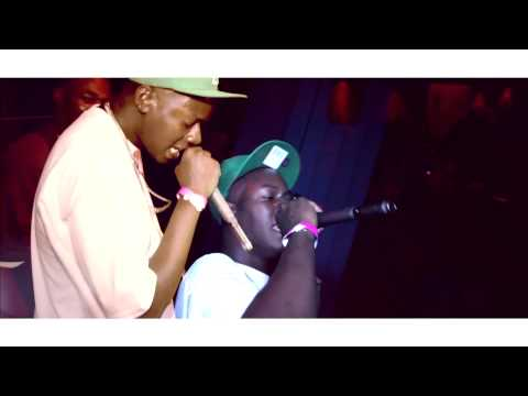 "YUNG 380 & HP DA BOI ""PERFORMANCE VIDEO"""