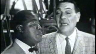 Louis Armstrong ' Rockin' Chair'-jack Teagarden(place & Date?)
