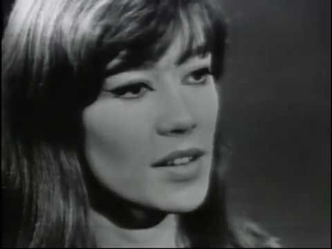Francoise Hardy - Interview