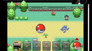 Gameplay Pokemon Tower Defense 3 Legacy