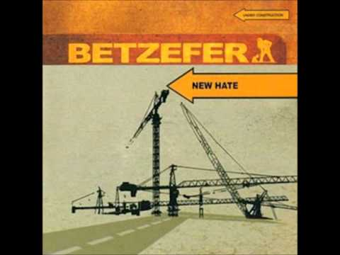 Betzefer - Rinse Repeat