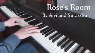 Steven Universe - Rose