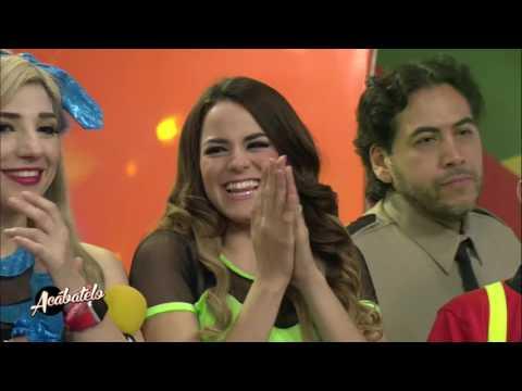¡Así fue el concurso de Miss Acábatelo!