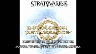 Watch Stratovarius Last Night On Earth video