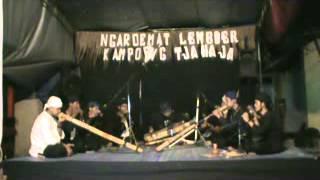 Karinding Sadulur Ngaroemat Lemboer Kampoeng Tjahaja