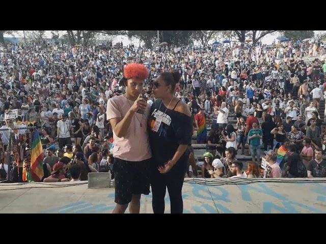 1° Parada LGBT de Londrina (03/09)
