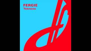 Fergie - Teknoise (Pedro Delgardo Mix)