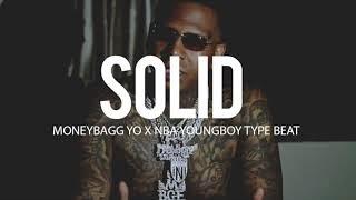 """Moneybagg Yo x Nba Youngboy Type Beat 2017 """" Solid """" (Prod By TnTXD x Jay Bunkin x Tahj $)"""