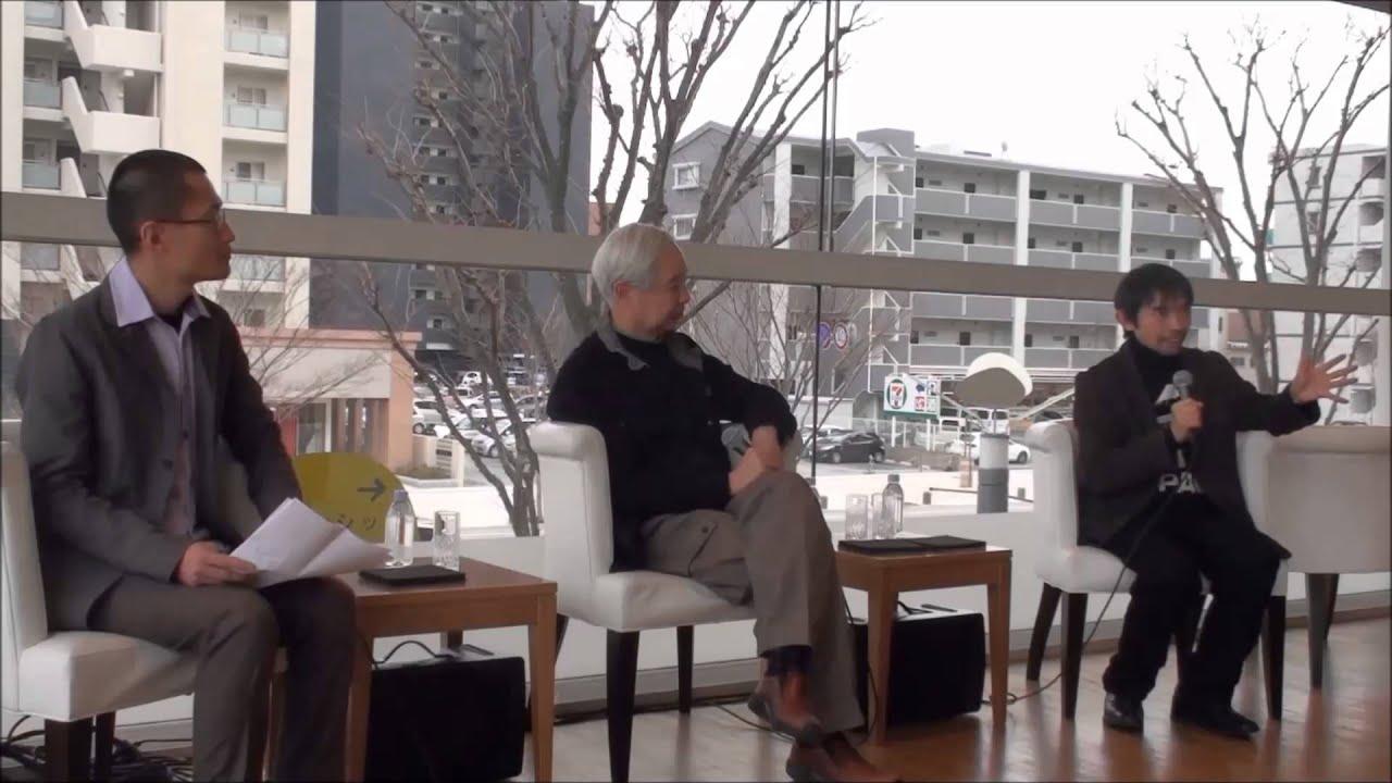 SPAC『真夏の夜の夢』トーク 201...