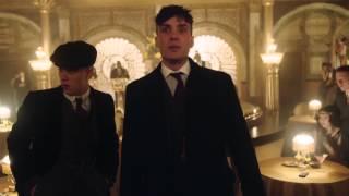 Peaky Blinders || Series 2 (Official Trailer)
