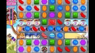 Candy Crush Saga Level 538 No Booster 3 Stars