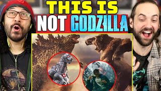 Godzilla Vs Kong | TRAILER EASTER EGGS & 5 THEORIES TO BLOW YOUR MIND - REACTION!! (MechaGodzilla)