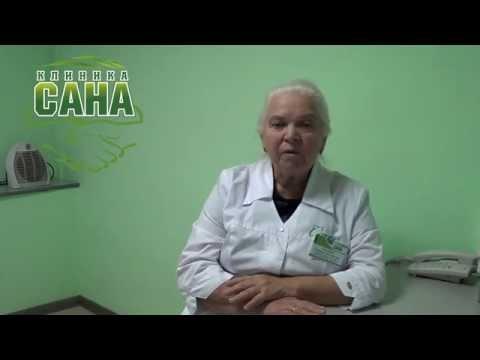 Щедеркина Инна Олеговна nevromedru