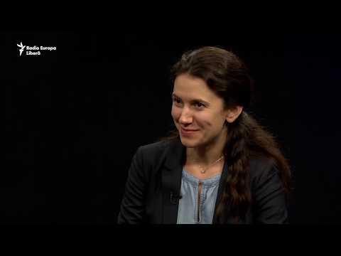 """Olesea Stamate: """"Vrem Un Procuror Cu Adevărat Integru, Onest, Independent și Profesionist"""""""