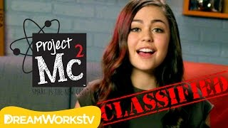 McKeyla McAlister's Spy Tips: Secret Agent Morning Routine | Project Mc²