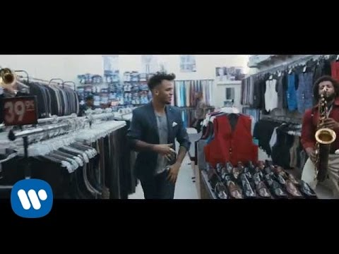 Aston Merrygold - Get Stupid (Official Video)