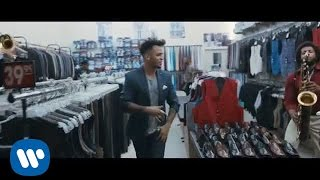 aston merrygold get stupid official video