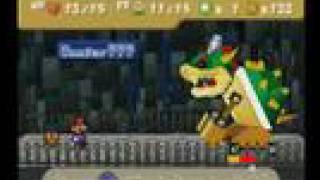 Let's Play Paper Mario | 12 | The Koopa Bros.