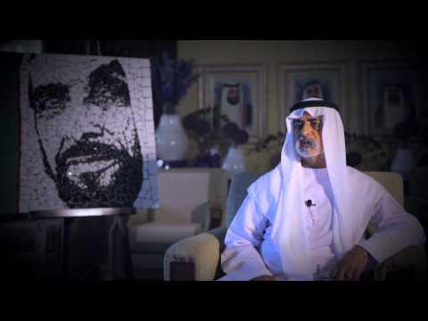 معالي الشيخ نهيان بن مبارك  | زايد الإنسان | ذكرى البداية والحلم