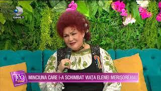Teo Show (30.01.2020) - Elena Merisoreanu, minciuna care i-a schimbat viata!