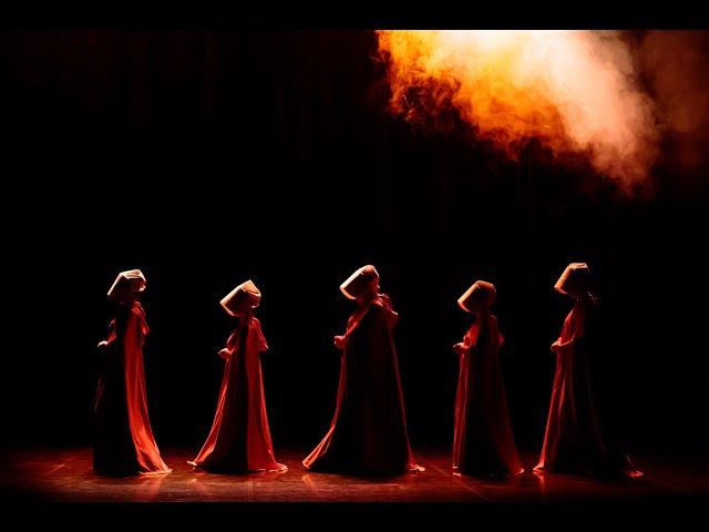 Espaço de Danças Karine Neves - Leave The Dark Behind
