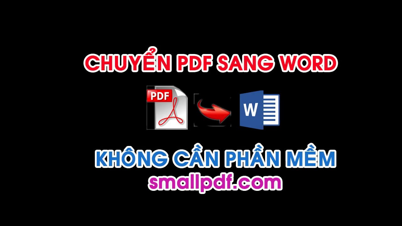Word mien phi pdf to