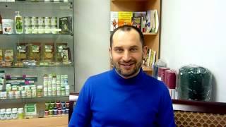 Отзыв Алексея о посещении Открытого урока ХАТХА-йоги в