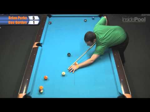 APA US Amateur Championships Finals at Strokers Billiards
