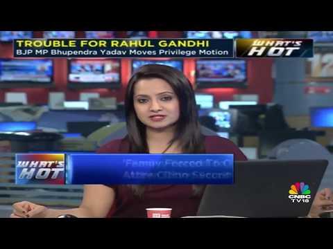 The JIO-RCom Deal   Ambani Dials Ambani on Dhirubhai's Birthday   What's Hot   CNBC TV18