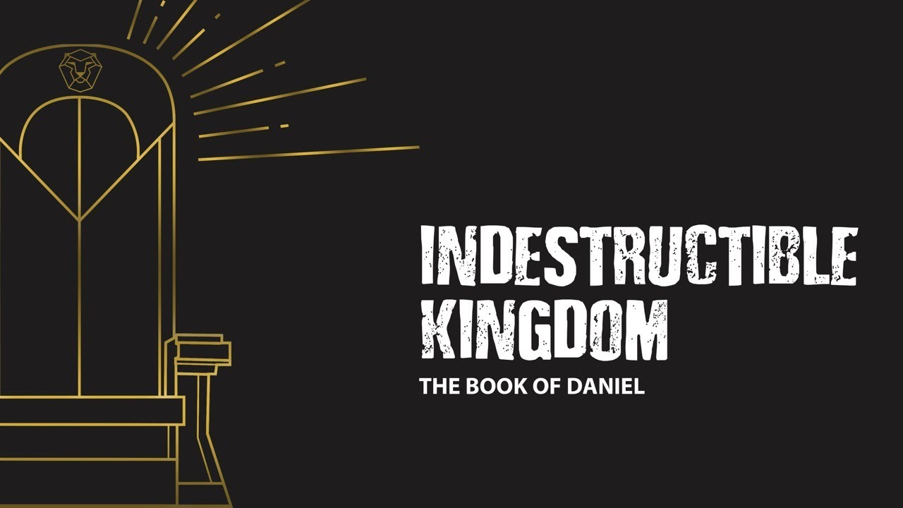 Indestructible Kingdom 07.19.2020