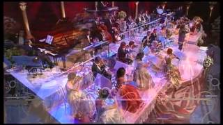 André Rieu - Gold and Silver