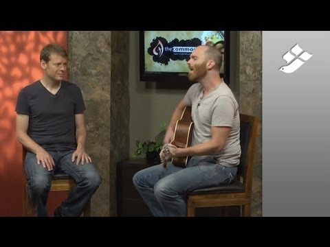 """The Commons: Ben Walther plays """"Make Your Home In Me"""""""