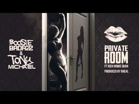 Boosie Badazz & Tony Michael feat. Rich Homie Quan - Private Room (Audio)