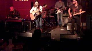 Kelsey Waldon -- The Heartbreak