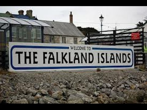 Come to the Falkland Islands!