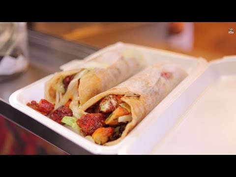 5 Best Halal Food Carts in NYC (6th Ave) – Sameer's Eats