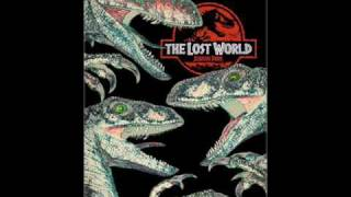 Jurassic Park: The Lost world Theme Song