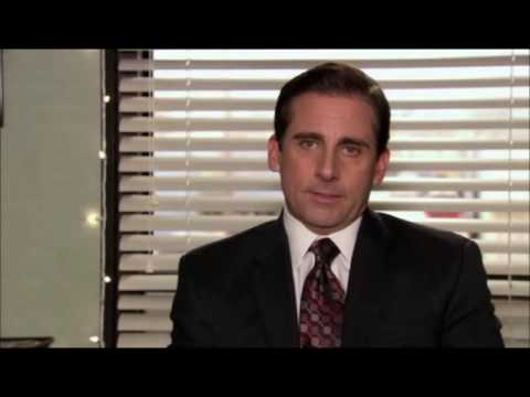 The Office - I am dead inside