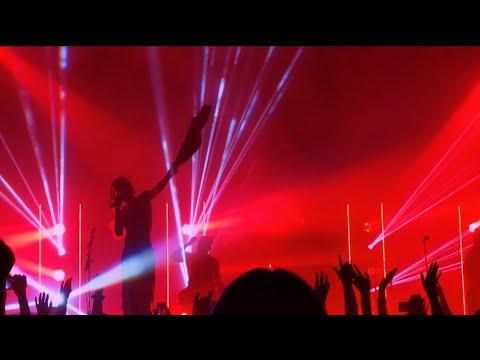 Chase Atlantic - LUST (Live) - Chicago