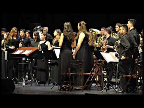 JUNIOR BAND del Conservatorio