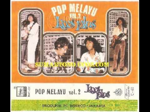 Larut Senja - Koes Plus pop Melayu Volume 2