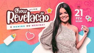 Live Show Revelação - Danieze Santiago (Menino ou Menina?)