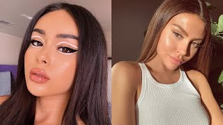 Amazing Full Face Instagram Makeup Tutorials!